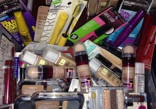 Cuentacuponeses Recibe Un Pack De Belleza Valorado En 500